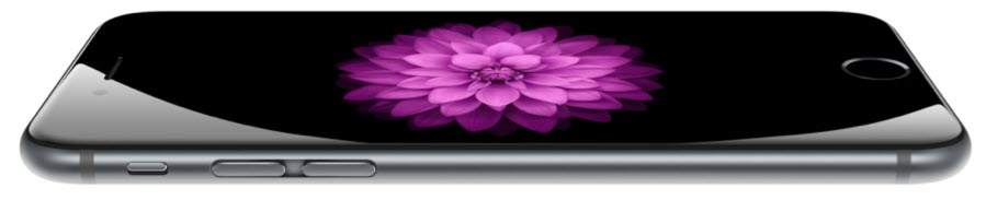 iPhone 6 flat آیفون ۶ (عکس ها)
